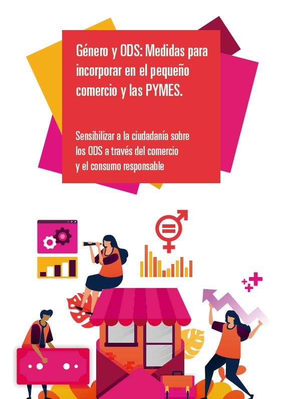 Foto de Género y ODS
