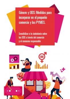 Noticias Emprendedores | Género y ODS