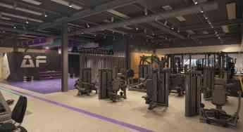 Anytime Fitness, elegida mejor franquicia fitness en el mundo