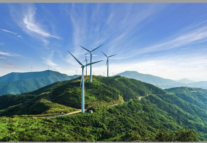Foto de Schneider Electric consume el 100% de electricidad limpia en
