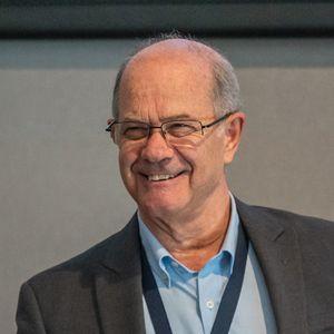Fotografia José Manuel Aguirre, nombrado director de Relaciones