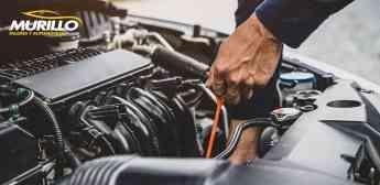 Noticias Ocio | Revisar los niveles del coche y la presión de los