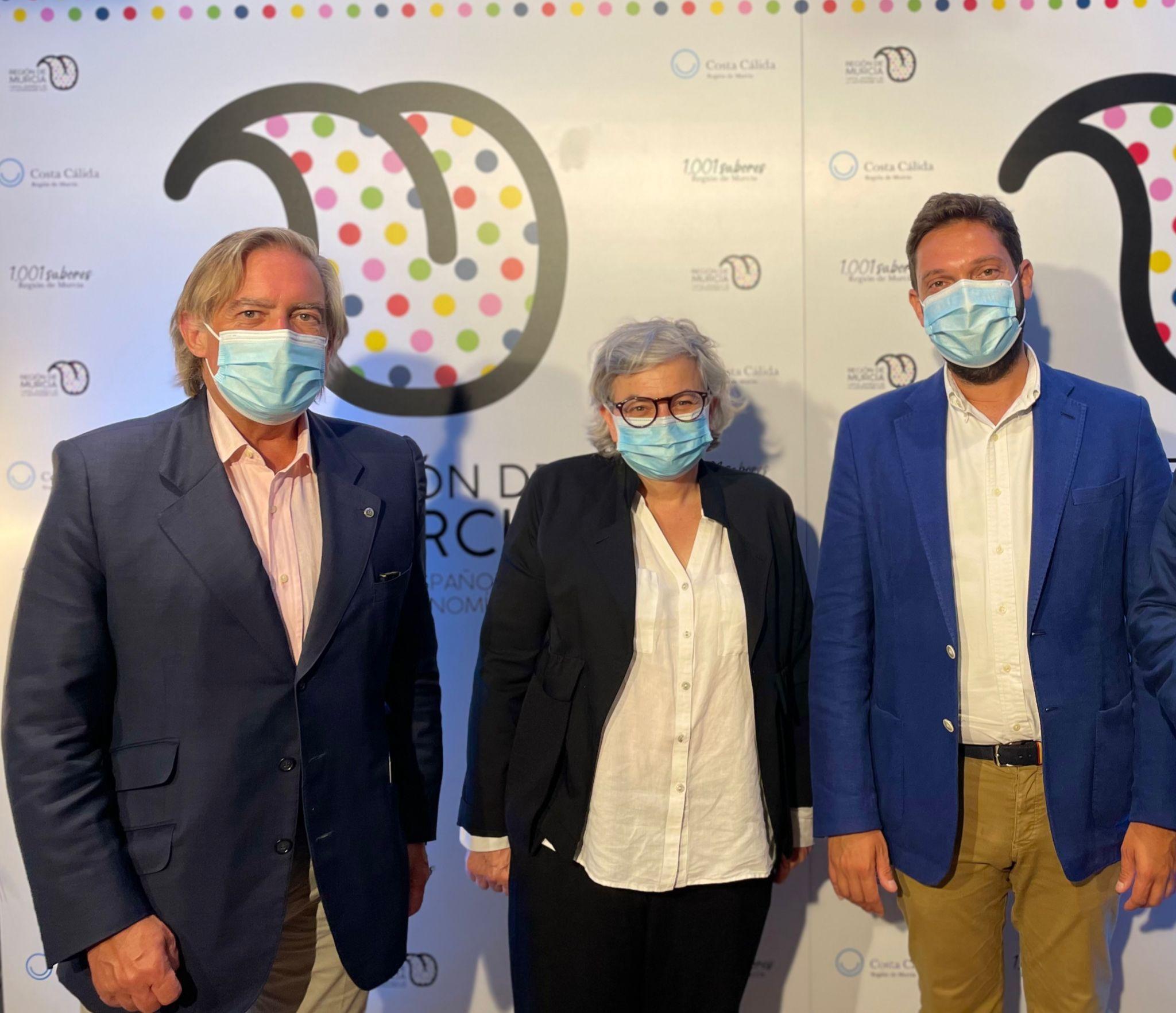 Foto de Capital Española de la Gastronomía 2021
