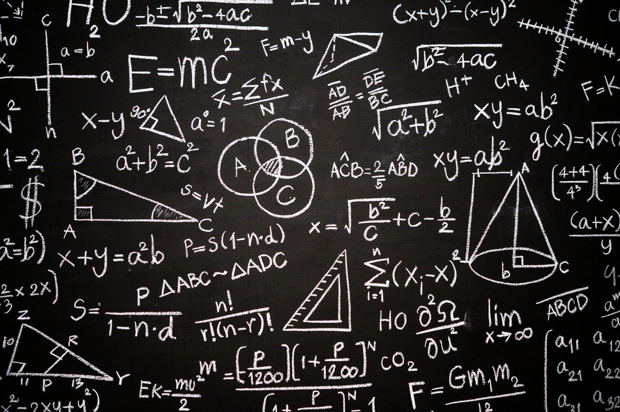 Fotografia Calculadora-científica