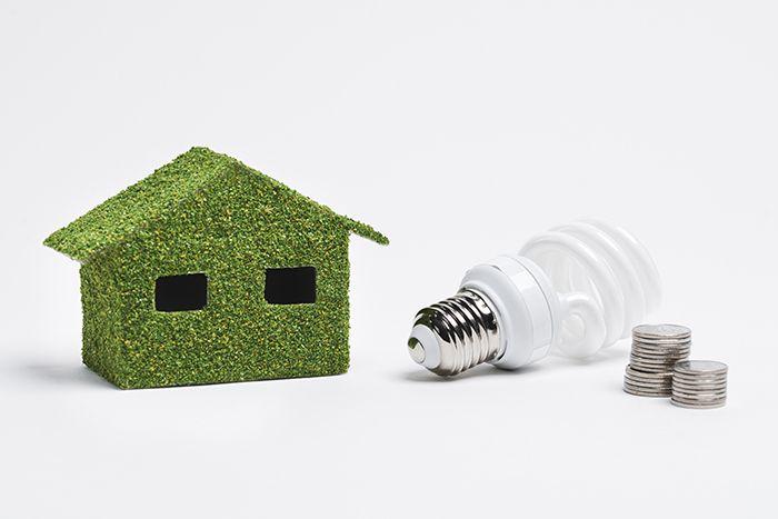 Fotografia ¿Cómo conseguir una mayor eficiencia energética en tu