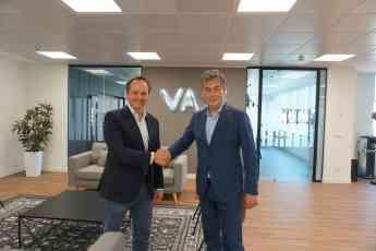 VASS y José Pablo de Pedro se asocian y crean T4S Advance Solutions