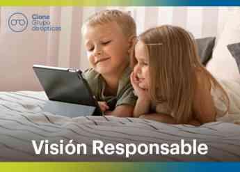 Foto de Cione Grupo de Ópticas, por una visión responsable.