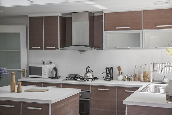 Foto de Cómo diseñar la cocina perfecta