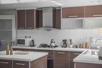 Cómo diseñar la cocina perfecta