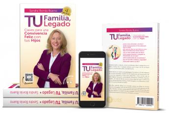 Noticias Infantil | Tu Familia, Tu Legado. Claves para una