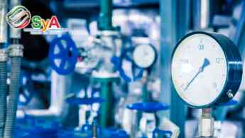 Instalación de gas propano en poblaciones