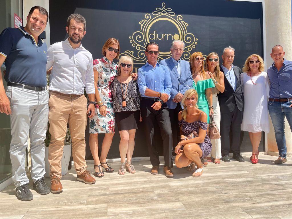 Fersay acude al evento de REM en Alicante