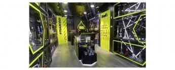 Foto de la mejor tienda de cachimbas de España