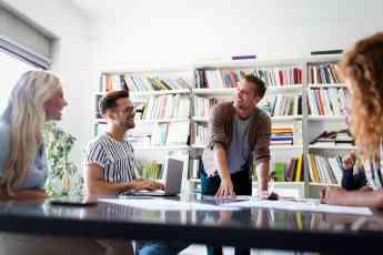 Noticias Emprendedores | Cinco factores que demuestran que la actitud