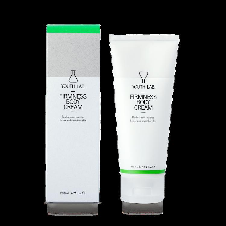 Youth Lab presenta los beneficios del exclusivo  3-Body-complex en su Firmness Body Cream