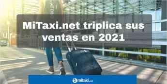 Noticias Emprendedores   MiTaxi.net triplica ventas en 2021