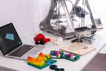 Noticias Diseño | Impresión 3D