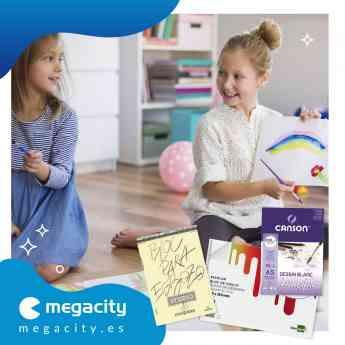 Noticias Infantil | Megacity