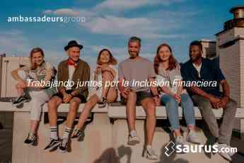 Noticias Emprendedores   Saurus.com se asocia con Ambassadeurs Group