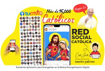 Foto de TuCristo.com - Red Social Catolica