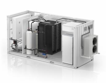 Schneider Electric anuncia el primer centro de datos de refrigeración líquida todo en uno, EcoStruxure™ Modular Data Center