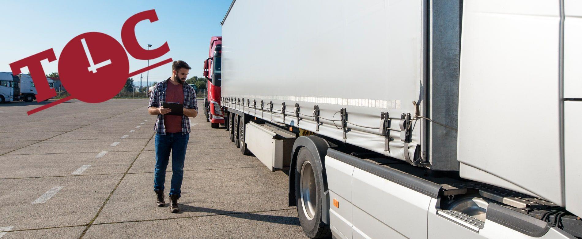 Foto de Transporte nacional pesado