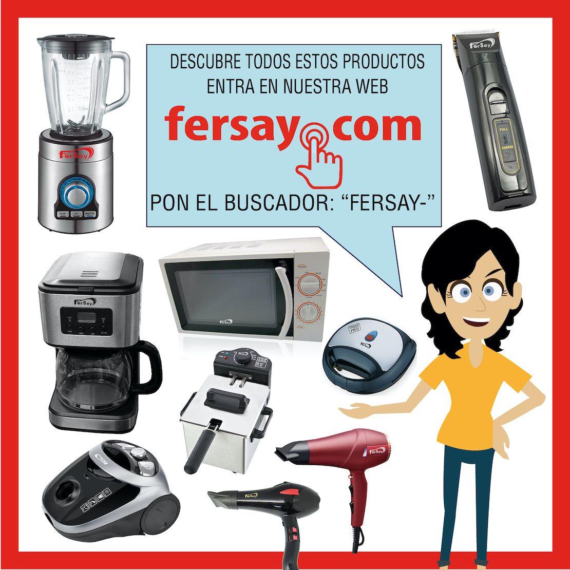 Fersay concluye el verano con un claro repunte en ventas en productos de su marca propia