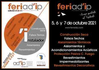 Foto de FERIAD'IP - Presentación