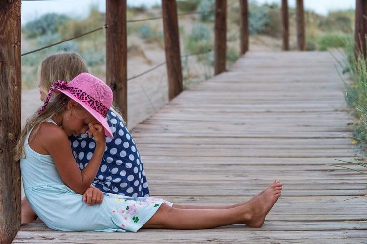 Foto de Nanas & Co presenta 7 buenas razones para dejar que los hijos