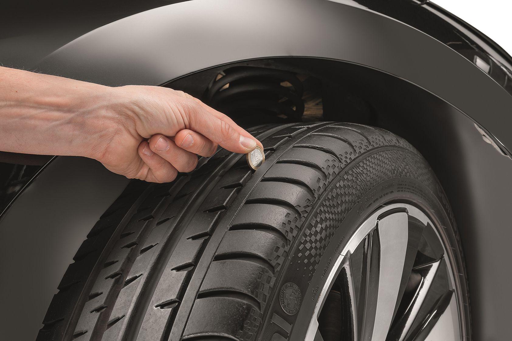 Fotografia Consejos para alargar la vida de los neumáticos