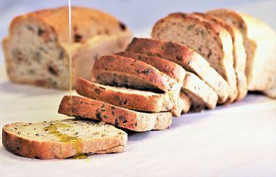 Foto de Leon the baker presenta 6 beneficios del pan de proteínas