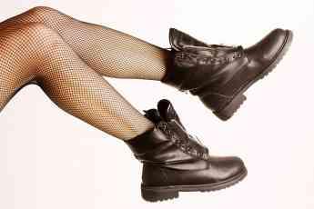 botas y zuecos