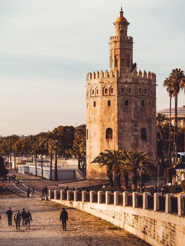 Plan de Sevilla: un nuevo buscador de planes en Sevilla