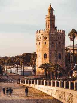Nace en Sevilla un nuevo buscador de planes