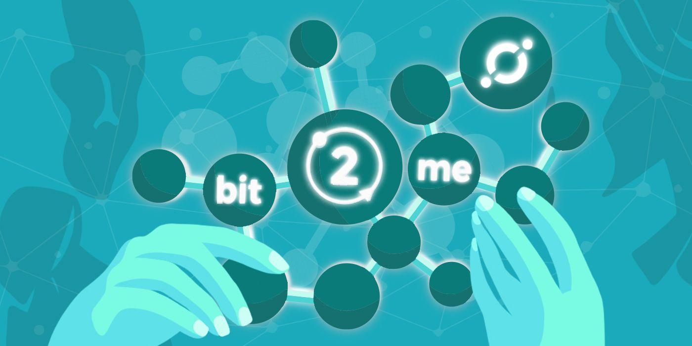 Fotografia Inversión de ICON Foundation en Bit2Me