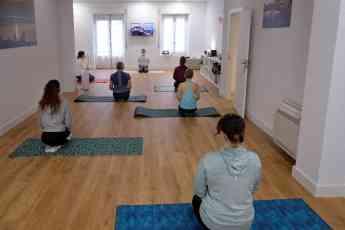 Noticias Otros deportes | Centro de Yoga y Meditación Sol y Luna
