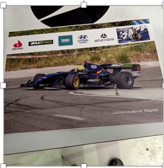 El piloto de la cadena de franquicias Fast Fuel se consagra ganador de la V Subida a La Pizarra