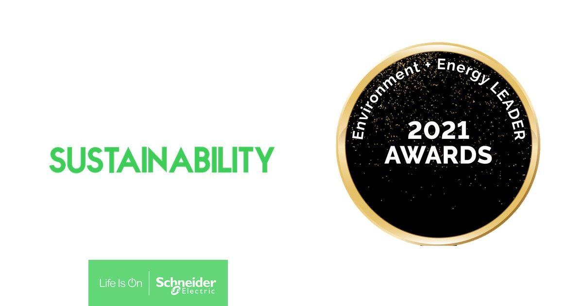 Foto de Schneider Electric recibe el premio Top Project of the Year