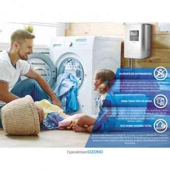Foto de Generador de Ozono para lavadora