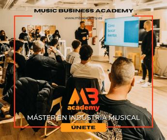 Foto de Music Business Academy