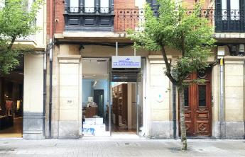 Noticias Nutrición | Nueva tienda Frinsa la Conservera en Bilbao