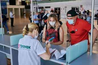 iTravex trae a España los primeros chárter desde Ucrania tras la apertura de fronteras para sus nacionales