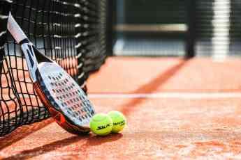 Noticias Otros deportes | Pala de pádel