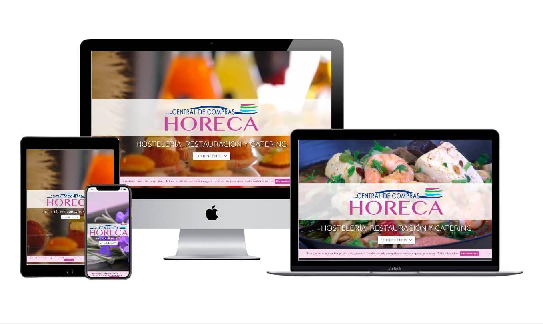 CENTRAL DE COMPRAS HORECA