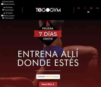 Noticias Nutrición | ToGoGym