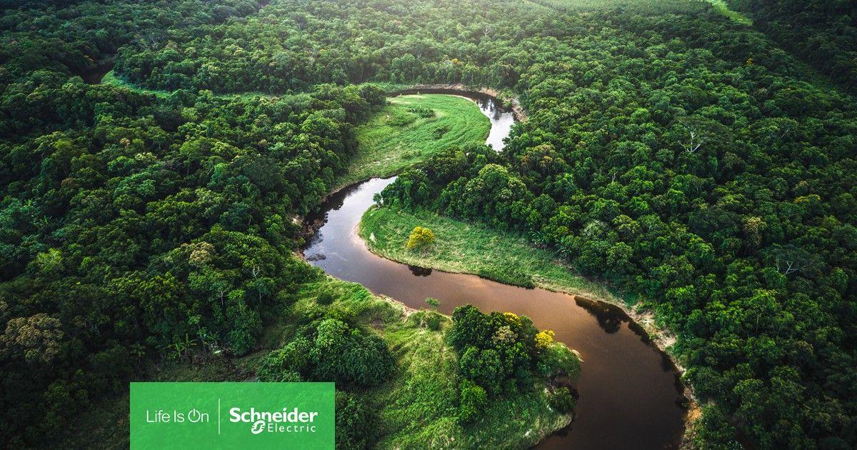 Schneider Electric avanza en su objetivo de sostenibilidad, con el apoyo de empleados, partners y clientes