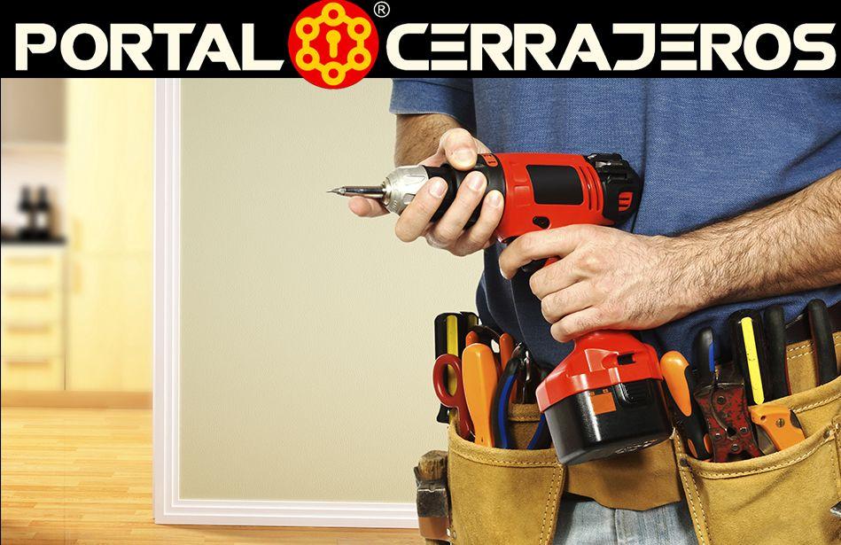 Foto de PORTAL CERRAJEROS: ¿Por qué recurrir a un cerrajero
