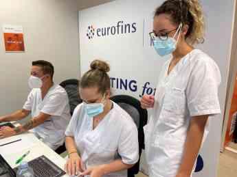 Noticias Ocio | La OMS recomienda hacer test PCR a las personas