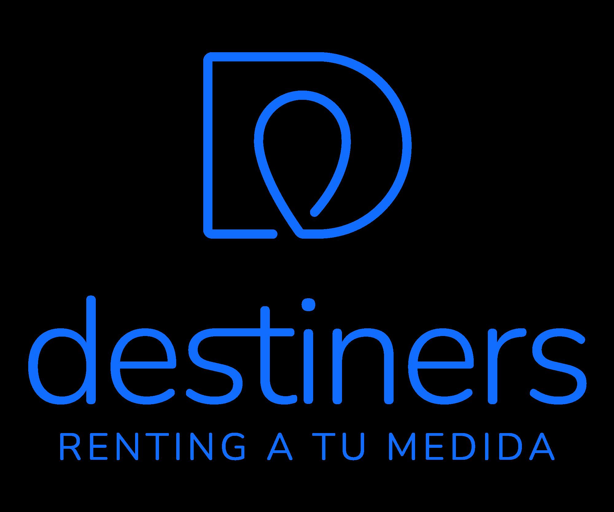 Foto de Logo Destiners