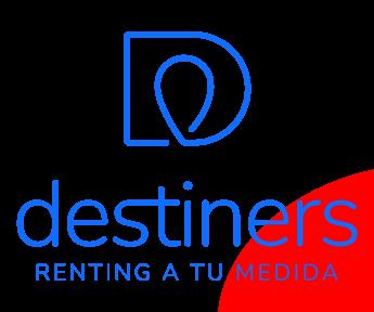 Noticias Tecnología | Logo Destiners
